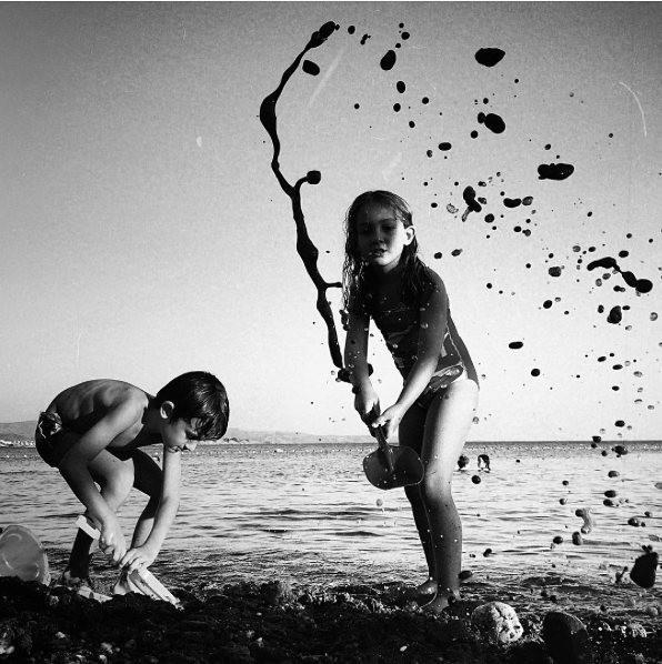 z_Another day at the beach (Suzan Pektas, fotógra