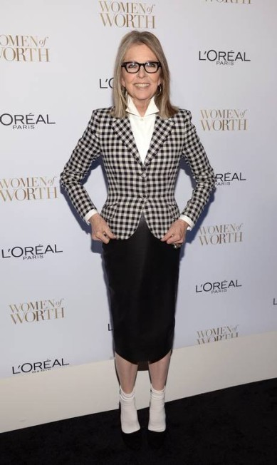 Diane Keaton no woman of worth awards 2015.jpg
