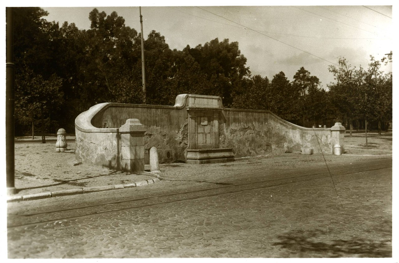 Chafariz do Campo Grande, 1941 1.jpg