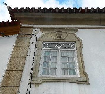 Bandeira de Janela, Portalegre