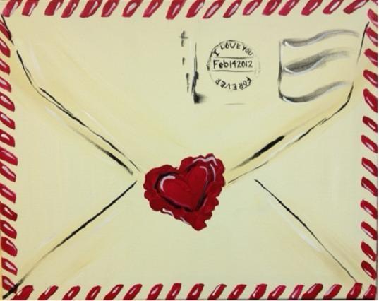 Cartas de Amor: Passatempo