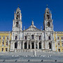 Igreja do Palácio Nacional