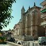 Tordesilhas - Local onde foi assinado o tratado