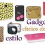 Gadgets com estilo