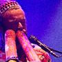 Xavier Rudd @Cascais Music Festival