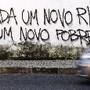PORTUGAL MURAIS DE CONTESTAÇÃO
