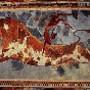imag 02 Fresco do Palácio de Knossos_c 1500 aC.jp
