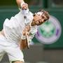 BRITAIN TENNIS WIMBLEDON 2013 GRAND SLAM