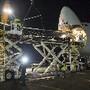 SWITZERLAND SOLAR IMPULSE BOEING 747