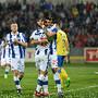 25.ª J: Arouca - FC Porto