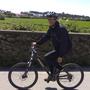 mariola a pedalar