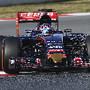 F1 2015: Toro Rosso