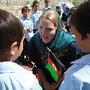 AFGHANISTAN USA SCHOOLS
