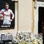 Fórmula 1 despede-se de Jules Bianchi