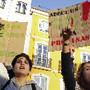 PORTUGAL STUDENTS DEMONSTRATION
