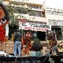 Ecuador New Year 2012