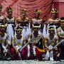 Festival das culturas UNILAB