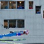 GERMANY SKI JUMPING