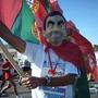 Maratona Ponte Vasco da Gama