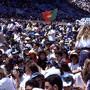 Religião - Visita do Papa João Paulo II