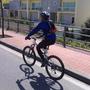 eu (godoias) a pedalar