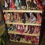 Boutique Hélia - Sapatos