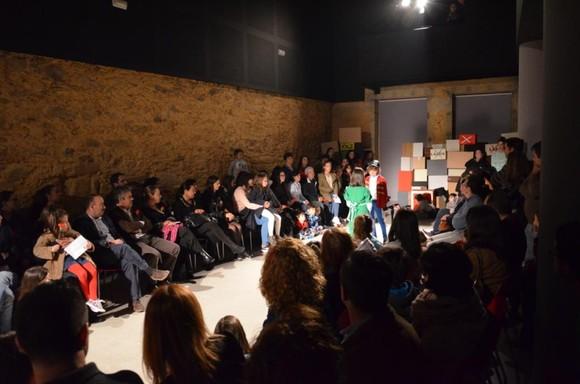 Teatro - Carolina e os 5 Reino
