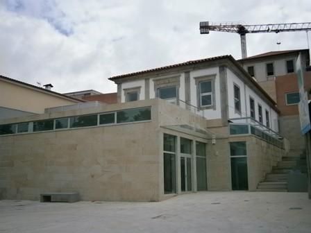 Biblioteca Municipal Aquilino Ribeiro