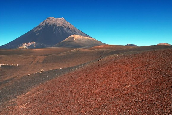 Vulcão do Fogo