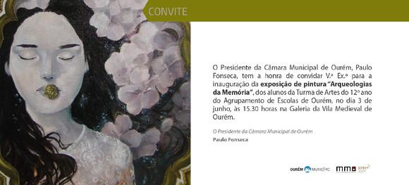 Convite_ExposiçãoArqueologia da memoria_novo