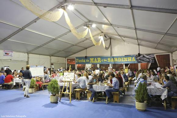 Festa do mar e da sardinha 2015 (2)