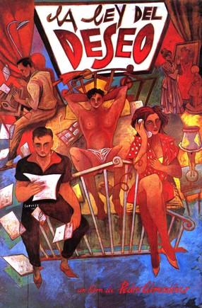 94 La Ley Del Deseo