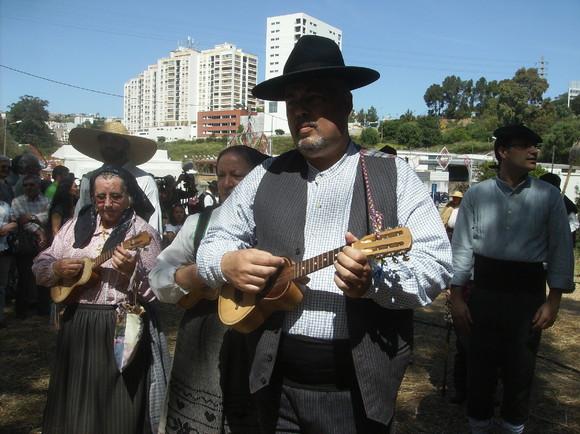 Folclore Senhora Rocha 051