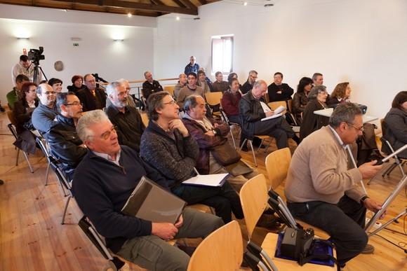 Ciclo de Conferências