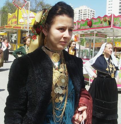 Folclore Senhora Rocha 027