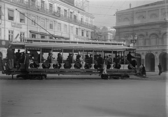 Almanjarra no Largo João da Câmara, foto do Est