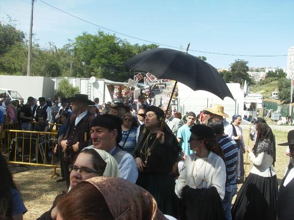 Folclore Senhora Rocha 085