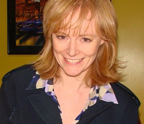 Eloisa James 1 c Romance Novel TV -- cropped.jpg