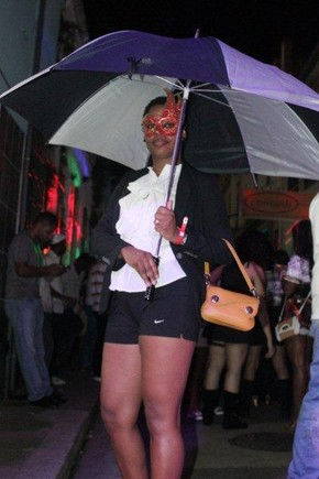 Carnaval na Rua d'Arte