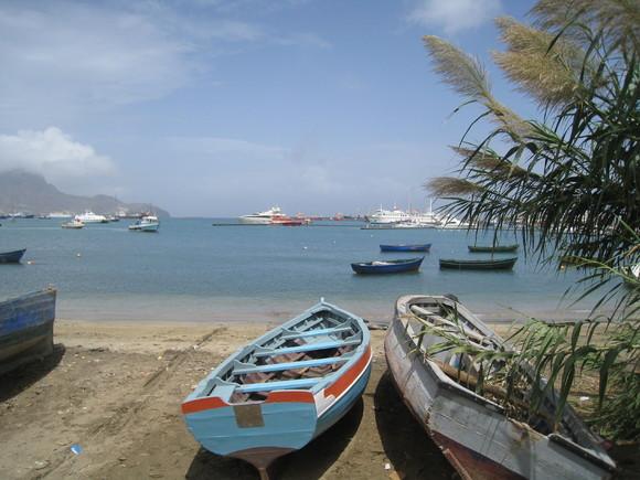 praia junto ao mercado do peixe