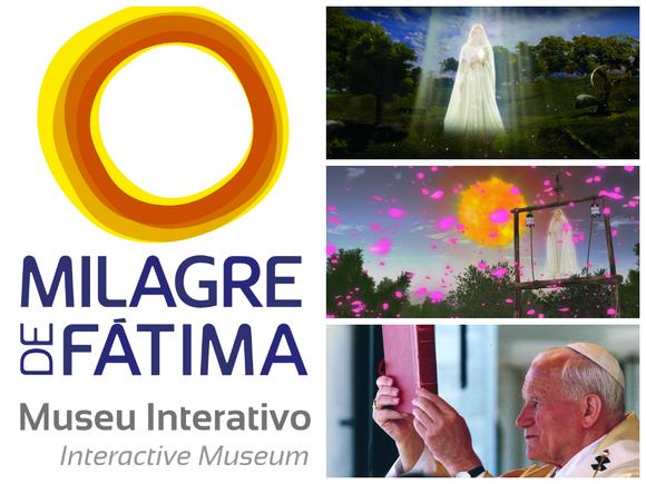 Composição MI Milagre de Fátima 2014