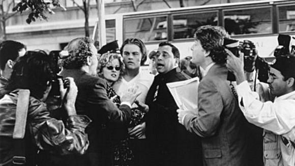 «Celebridades» (1998), de Woody Allen