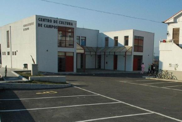 Centro de Cultura de Campos