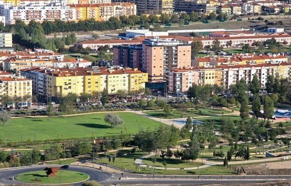 Parque Varzea