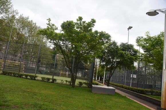 Câmara reforça vocação desportiva do Parque da
