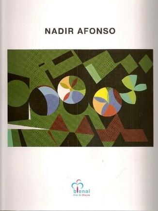 Catálogo - Nadir Afonso