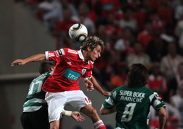 Benfica vs Sporting 10/11