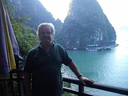 Henrique Salles da Fonseca, Vietname, NOV14
