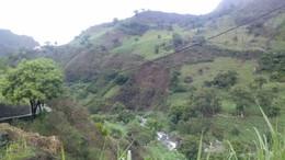 Os vales verdejantes do Paúl, Santo Antão