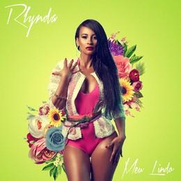 "Rlynda - capa novo single ""Meu Lindo"""
